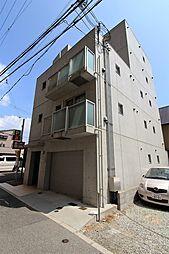 ラ・ウェゾン須磨エルロロ[3階]の外観
