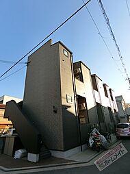 南海線 堺駅 徒歩10分の賃貸アパート