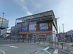 デイリーヤマザキJR須磨海浜公園駅前店 264m