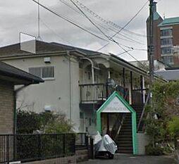 グリーンパレス毛呂[1階]の外観