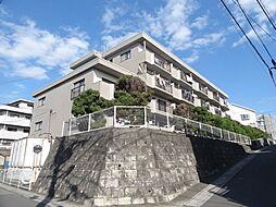 埼玉県さいたま市大宮区三橋1丁目の賃貸マンションの外観