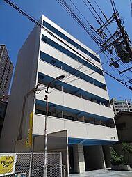 サンピアザM[3階]の外観