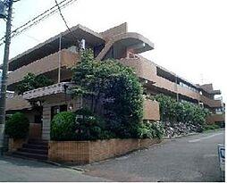 東京都杉並区善福寺2丁目の賃貸マンションの外観