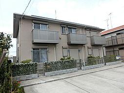 JR内房線 五井駅 徒歩30分の賃貸アパート