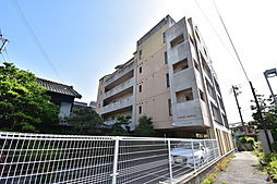 COURT HOUSE[4階]の外観