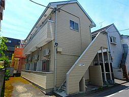 セントハイム西橋本壱番館[103号室]の外観
