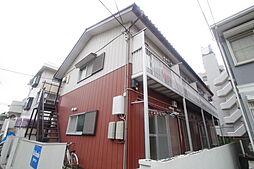 小田急小田原線 小田急相模原駅 徒歩9分の賃貸アパート
