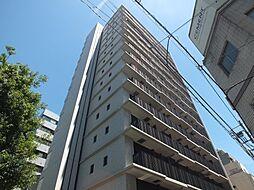 コンフォリア京町堀[6階]の外観
