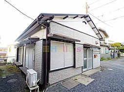 [一戸建] 東京都昭島市松原町4丁目 の賃貸【/】の外観