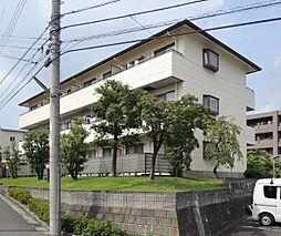 神奈川県横浜市都筑区牛久保東1丁目の賃貸マンションの外観