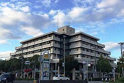 兵庫県神戸市西区学園東町4丁目の賃貸マンションの外観