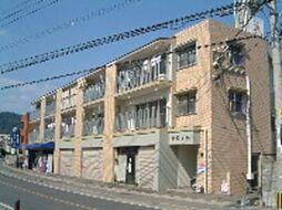 新栄ビル[203号室]の外観