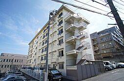 神奈川県横浜市青葉区藤が丘2の賃貸マンションの外観