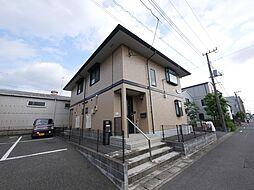 [テラスハウス] 神奈川県厚木市妻田西3丁目 の賃貸【/】の外観