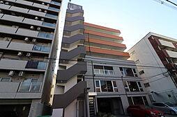 ラ・ビスタ城東[6階]の外観
