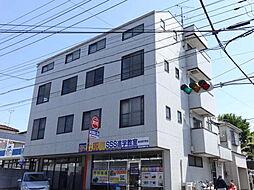 第一青木ビル[3階]の外観