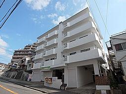 ネオライフ鈴蘭台[4階]の外観