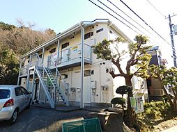 メゾン鎌倉[1階]の外観