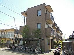 YSマンション[305号室]の外観