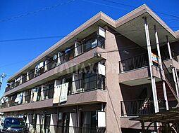 ゴールデンハイツ[3階]の外観