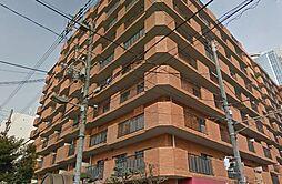 ロイヤルハイツ新大阪[3階]の外観