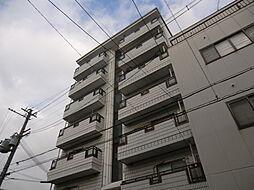 ジョイフリー富士[3階]の外観
