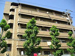 センチュリーハイツ出戸[6階]の外観