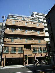 88堂島ウィング[6階]の外観