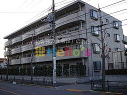 クレール栄町[1階]の外観