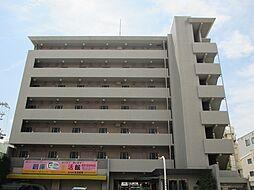 アミスタ菅原[6階]の外観