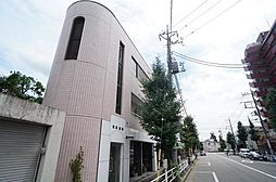 東芳ビル[203号室]の外観