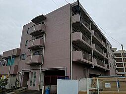 ドミールアン[3階]の外観