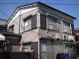 金澤荘[202号室]の外観