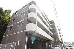 ファーストクラス荏田[6階]の外観