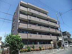 愛知県愛知郡東郷町兵庫1丁目の賃貸マンションの外観