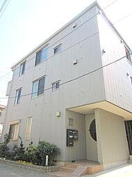 JR中央線 三鷹駅 徒歩15分の賃貸マンション