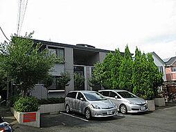 コスモレーヴ東山田I[2階]の外観
