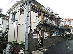 山手駅 3.2万円
