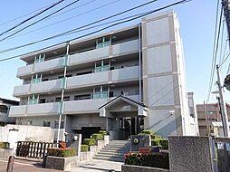 エマーレ横浜瀬谷[1階]の外観