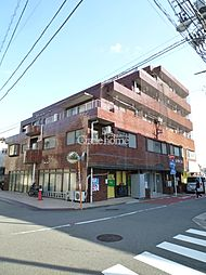 立町ビル[3階]の外観