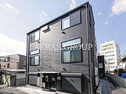 JR総武線 大久保駅 徒歩3分の賃貸アパート