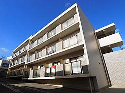 兵庫県神戸市須磨区千守町1丁目の賃貸マンションの外観