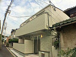 ワコーレヴィアーノ須磨関守町2丁目[1階]の外観