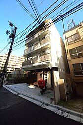 京王線 代田橋駅 徒歩4分の賃貸マンション