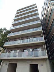 大橋マンション5番館[6階]の外観