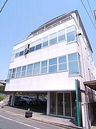 アルファービル南福岡[4階]の外観
