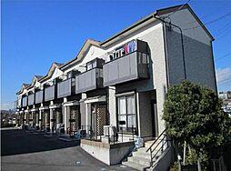 [テラスハウス] 神奈川県厚木市温水西1丁目 の賃貸【神奈川県/厚木市】の外観