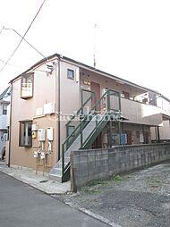 ピュアハウス松ヶ丘二番館[2階]の外観