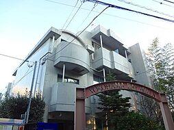 YOKOHAMA BAY HILLS[302号室]の外観
