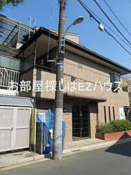 東京都杉並区本天沼2丁目の賃貸マンションの外観